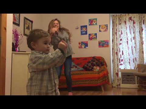 WE LOVE PINKFONG BABY SHARK - Lorenzo & Mummy