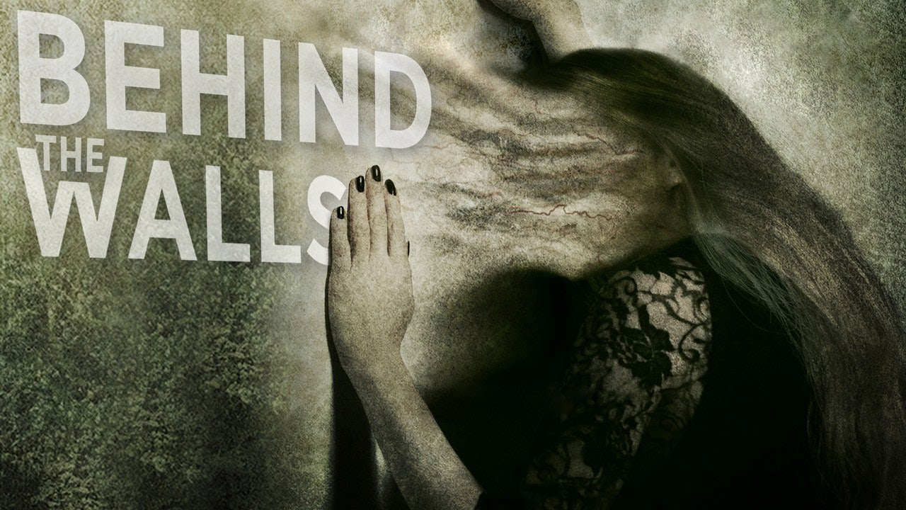 OFFICIAL TRAILER - BEHIND THE WALLS - Horror Vanessa Angel Hutch Dano