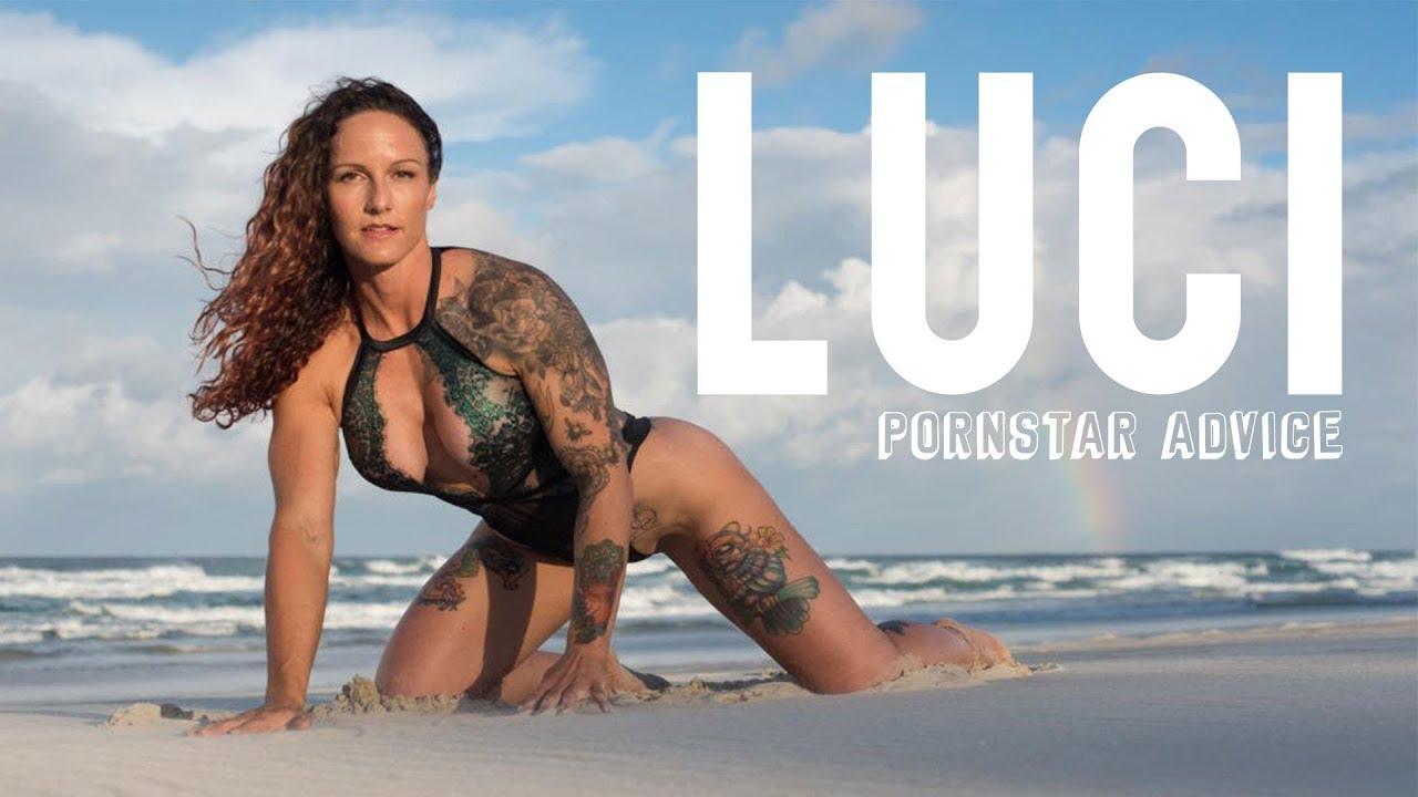 Aussie Porn Actress luci | pornstar advice - youtube