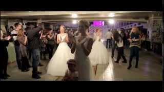 Показ платьев свадебного салона Айвори Пенза