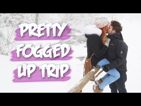 Snowy Trip To High Tatras Mountains In Slovakia, Travel Vlog, Winter Wonderland | Couple Vlog #79