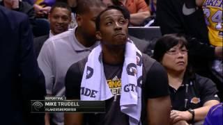 vuclip Bucks Mascot Joke with Dwight Howard ! Crazy Stuff ! 28.03.13 // NBA Maniacs