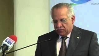 Ing  Ernesto Izquierdo y la alianza de Grupo Universal y Creso