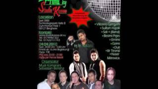 BALKAN PARTY Te Studio Kosova Me Live Musik Dhe DJ KT BLAHM Me Shum VIP Te Njofshum