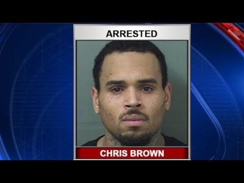 BREAKING: Chris Brown ARRESTED In Paris!! Mp3