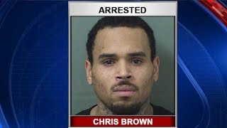 BREAKING: Chris Brown ARRESTED In Paris!!