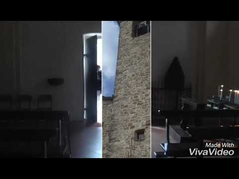 Dany Dany - Mama mea icoană sfântă 2o18 (oficial video)