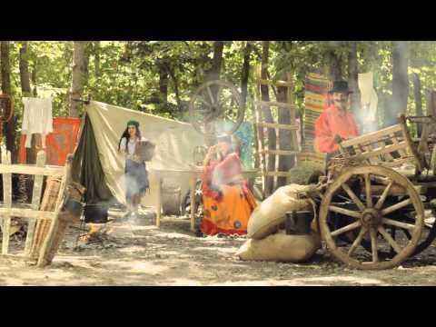 Lidushik / PARE / Official Music Video  2011