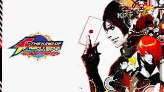 THE KING OF FIGHTERS COLLECTION: THE OROCHI SAGA - Gameplay  Trailer | PS4