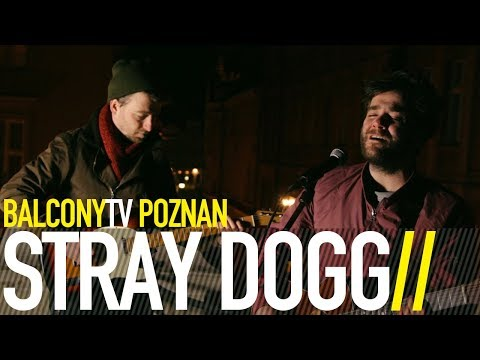 STRAY DOGG - LOOK AT THE MOON (BalconyTV) Mp3