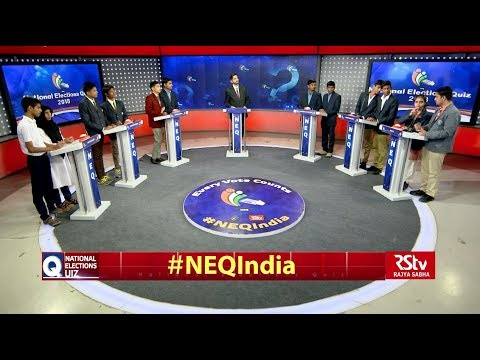 National Elections Quiz 2018 | Episode 04