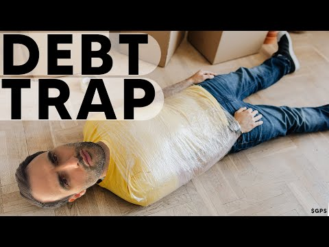 Real Estate Debt EXPLODES To Record High Along With Credit Cards as Consumers at the Edge