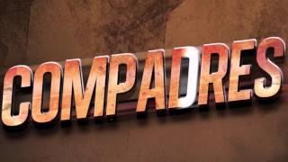 COMPADRES_Porky Y Guasa van al cine