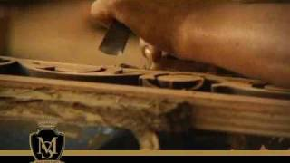 Hand Carving - Hand Carved Furniture From Maitland-smith