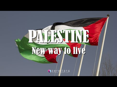 Palestine (New way to live)