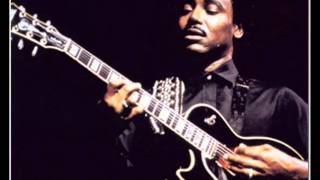 George Benson - That Lucky Old Sun