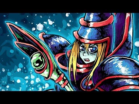 Dark Magician & Friends Deck   YuGiOh Duel Links Mobile PVP w/ ShadyPenguinn