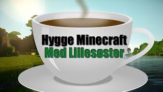 Hygge Minecraft Med Lillesøster - Superhelte tissemanden..
