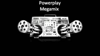 Nomis Sirrah - Powerplay - Megamix