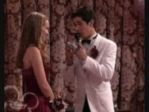 Wizards of waverly place juliet and justin youtube