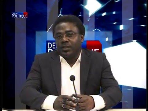Débat Politique - 24 mars 2016 - Partie 1/4 - Gabon - TV+