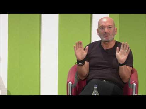 Meet the Controller: Ben Frow, Channel 5