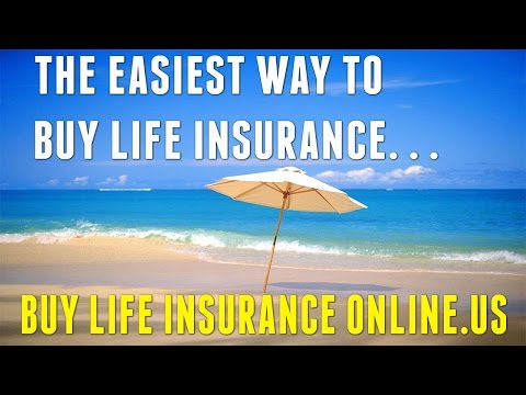 Buy Life Insurance Online - Finish in about 15 minutes. Cheap Life Insurance Quotes