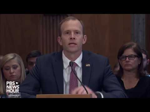 WATCH: Senate Homeland Security Committee Hearing On FEMA Hurricane Response