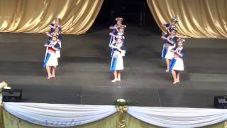 Hmong mn new year 2016-17 General Show Day 1 : Minnesota Angle