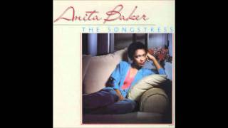 Anita Baker - Angel (1983)