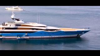Video history of Pelorus yacht interior and its sophistication download MP3, 3GP, MP4, WEBM, AVI, FLV Desember 2017