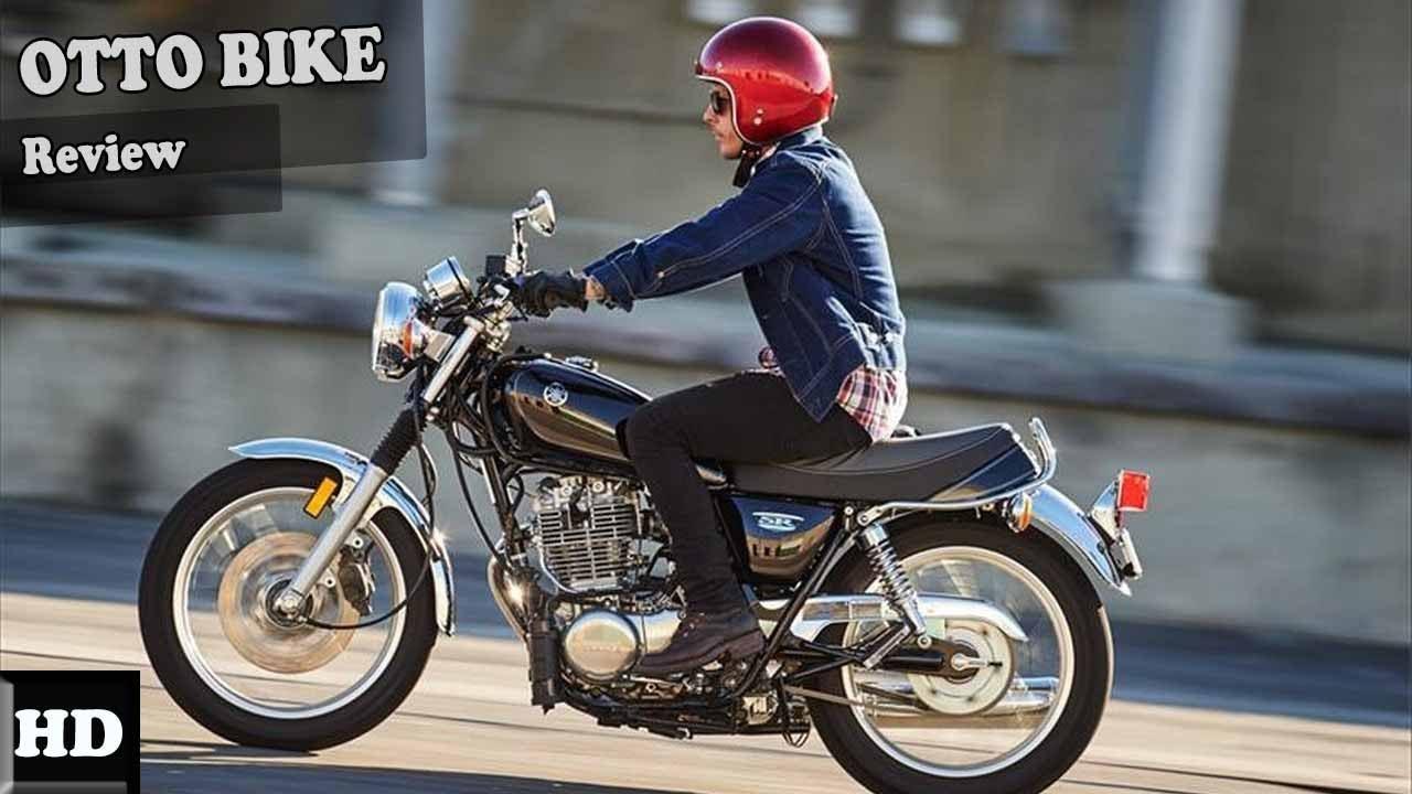 NICE ONE!!Yamaha SR400 2019 Price & Spec