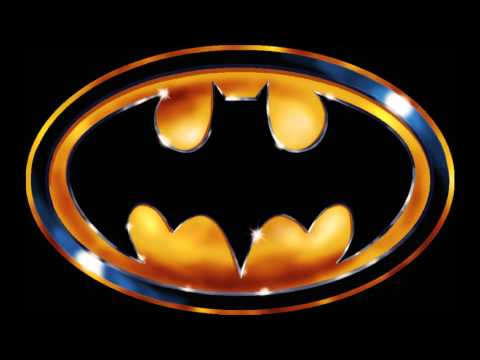 Batman Theme Song.