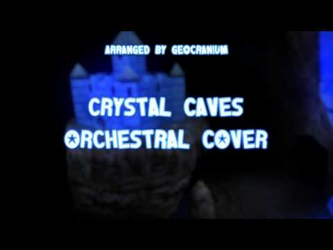 DK64- Crystal Caves Orchestral...