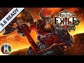 [3.5] Fire Cyclone Build - Chieftain Marauder - Path of Exile War For The Atlas - Betrayal