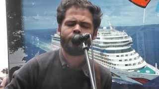 05&06&07 Passenger - Whispers & Circles & Let Her Go (Live at Spitalerstraße, Hamburg, 13.05.2013)