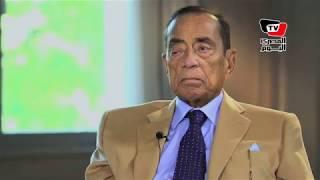 أكبر صفقة تصالح في تاريخ الدولة المصرية تعيد حسين سالم إلى مصر