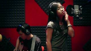 Nine Million Bicycles (Katie Melua) - Phuong Ngo