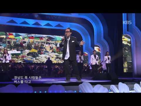 [HIT] 열린음악회-조영남(Cho Young Nam) - 화개장터.20150301