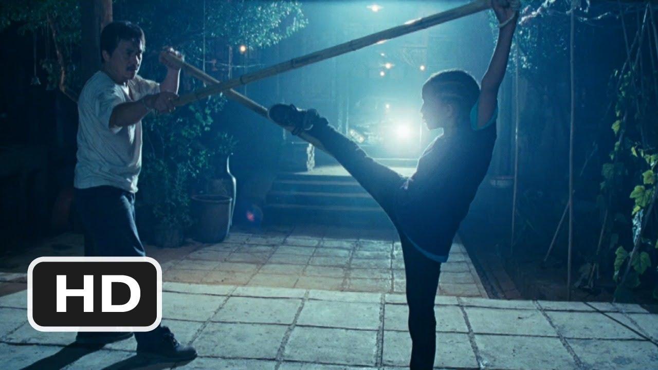 Karate Kid Movie4k