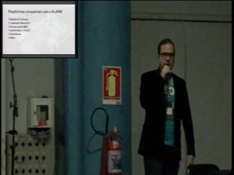 Arch Linux ARM   O seu Arch em todos os lugares