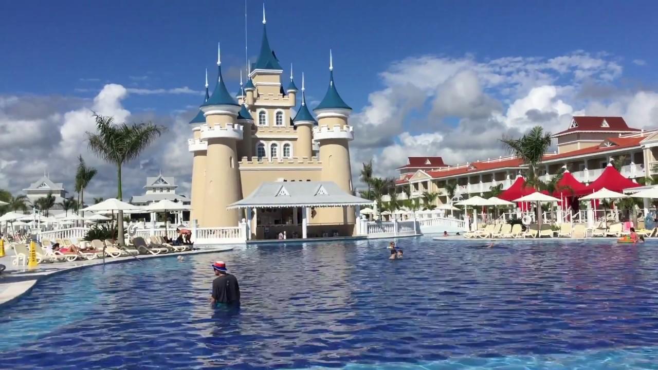Luxury grand bahia principe fantasia don pablo collection for Hotel luxury bahia principe fantasia