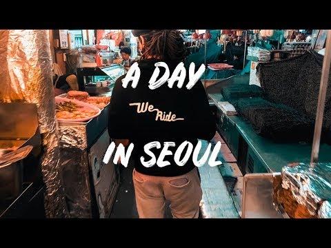 Something New To Do In Seoul | Jongno