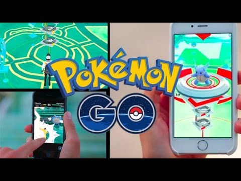 Download Youtube: POKEMON GO BILLION DOLLAR IDEA @NianticLabs