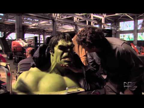 Meet Victoria Alonso, the visual effects genius behind The Avengers ...