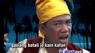 "gasiang tangkurak lagu minang "" dedy agam """