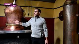 Στο Καζάνι και στο οινοποιείο Βαλτάρα στη Γουμένισσα-Eidisis.gr webTV