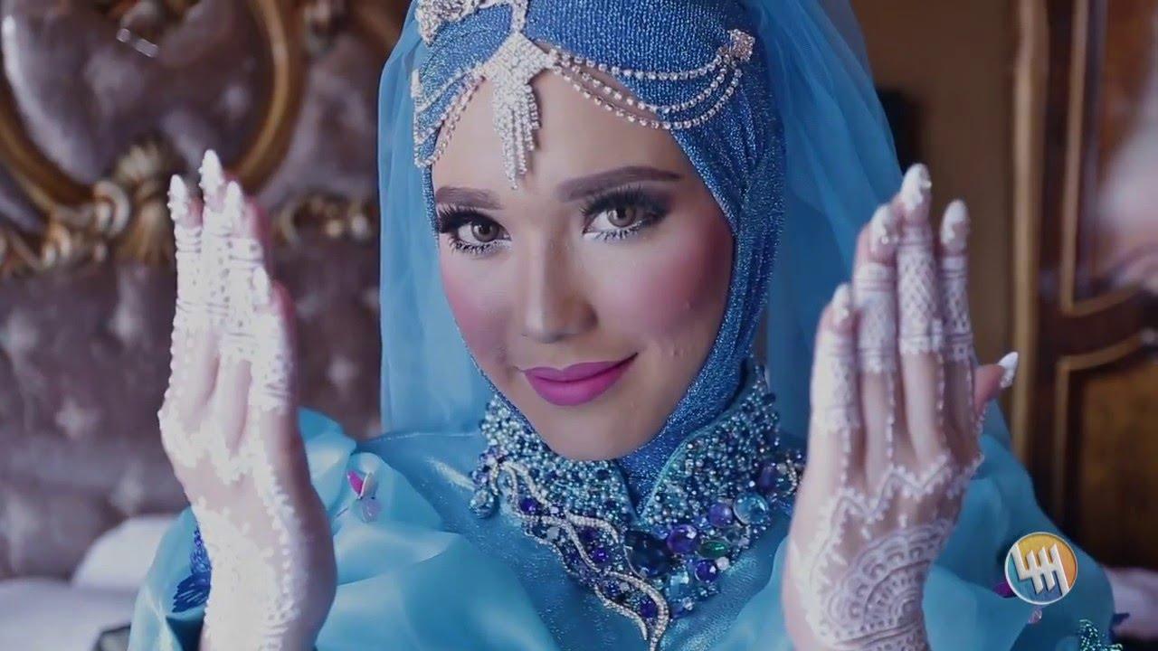 Wedding Cinderella Riznuram Azka Doovi