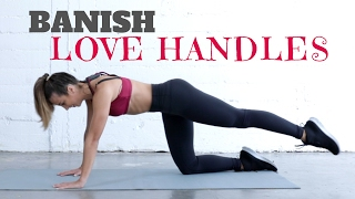 LOVE HANDLES | AB WORKOUT