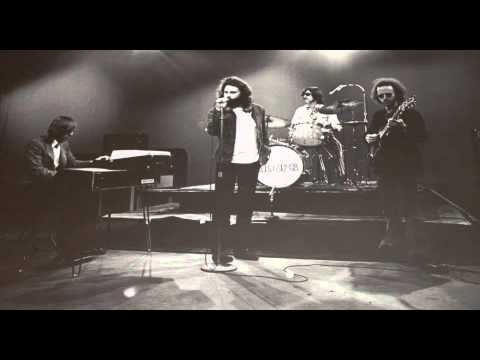 The Doors - Mystery Train Live In Boston Mass 1970 - Boston Arena & The Doors - Mystery Train Live In Boston Mass 1970 - Boston Arena ...